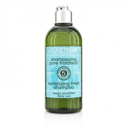 Aromachologie Revitalising Fresh Shampoo (Daily Use)