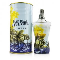 Le Male Summer Eau De Toilette Spray (2015 Edition)