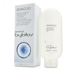 Ghiaccio Light Freshness Bath & Shower Gel