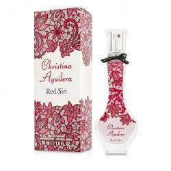 Red Sin Eau De Parfum Spray