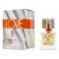 JLove Eau De Parfum Spray