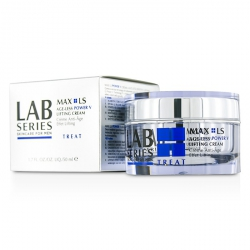 Lab Series Max LS Age-Less Power V Lifting Cream 5APF