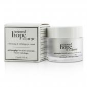 Renewed Hope In a Jar Refreshing & Refining Eye Cream
