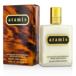 Classic After Shave Balm