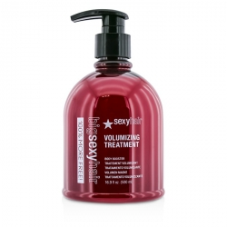 Big Sexy Hair Volumizing Treatment Body Booster