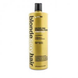 Blonde Sexy Hair Sulfate-Free Bombshell Blonde Conditioner (Daily Color Preserving)