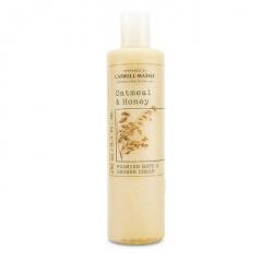Oatmeal & Honey Foaming Bath & Shower Cream