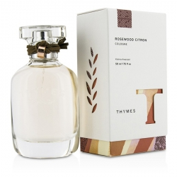 Rosewood Citron Cologne Spray