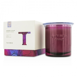 Aromatic Candle - Mirabelle Plum