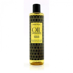 Oil Wonders Micro-Oil Shampoo (For All Hair Types)