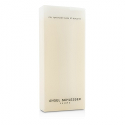 Angel Schlesser Foaming Bath & Shower Gel