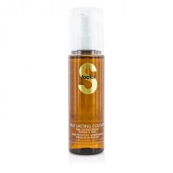 S Factor True Lasting Colour Hair Oil