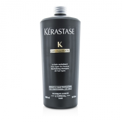 Chronologiste Revitalizing Shampoo (For All Hair Types)