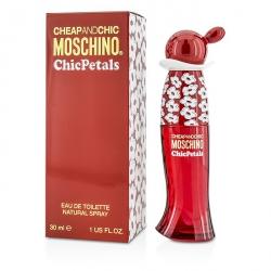 Cheap & Chic Chic Petals Eau De Toilette Spray