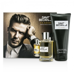 Classic Coffret: After Shave Lotion 60ml/2oz + Hair & Body Wash 200ml/6.7oz
