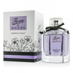 Flora By Gucci Generous Violet Туалетная Вода Спрей