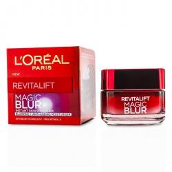RevitaLift Magic Blur - Совершенствующее Антивозрастное Увлажняющее Средство
