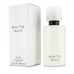 White Eau De Parfum Spray