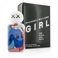 Pharrell Williams Girl Eau De Parfum Spray