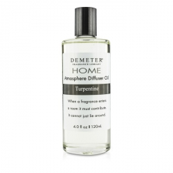 Atmosphere Diffuser Oil - Turpentine
