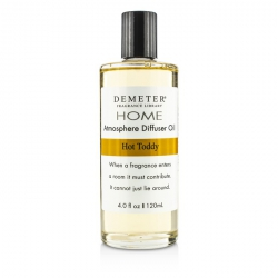Atmosphere Diffuser Oil - Hot Toddy