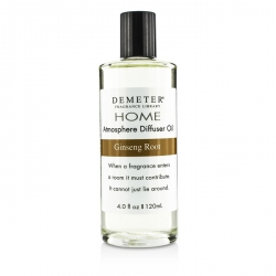 Atmosphere Diffuser Oil - Ginseng Root