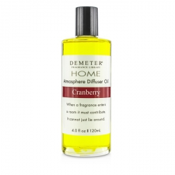 Atmosphere Diffuser Oil - Cranberry