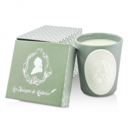 Les Marquis Scented Candle - Encens (Incense, Limited Edition)