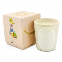 Lucky Charms Scented Candle - Singapour (Limited Edition)