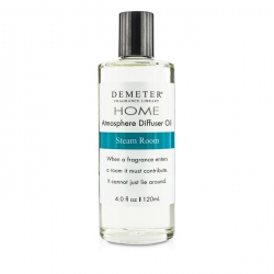 Atmosphere Diffuser Oil - Steam Room