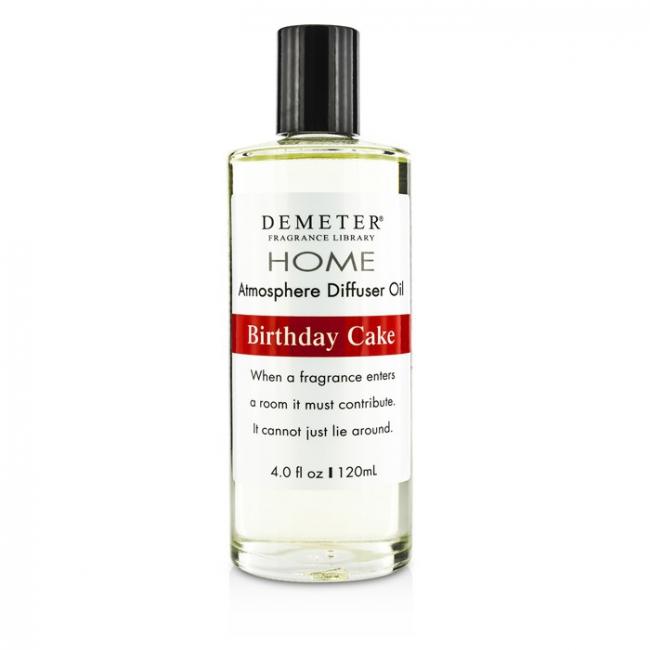 Marvelous Demeter Atmosphere Diffuser Oil Birthday Cake Buy To Turks Funny Birthday Cards Online Necthendildamsfinfo