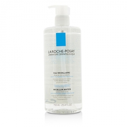 Physiological Eau Micellaire Solution (Micellar Water) - Sensitive Skin