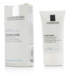 Substiane Visible Density And Volume Replenishing Care