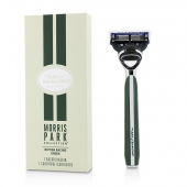 Morris Park Collection Станок для Бритья - British Racing Green
