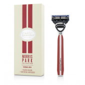 Morris Park Collection Razor - Signal Red