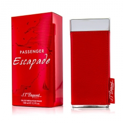 Passenger Escapade Eau De Parfum Spray