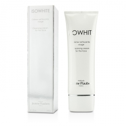 Isowhite - Face Cleansing Cream