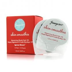 Skin Smoothie Retexturizing Glycolic Pads 10%