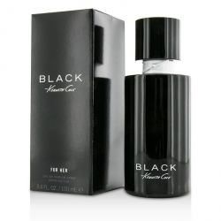 Black Eau De Parfum Spray