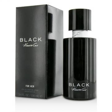 Black Парфюмированная Вода Спрей