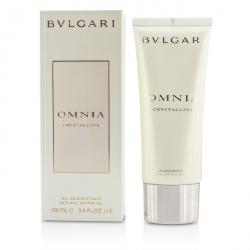 Omnia Crystalline Bath & Shower Gel
