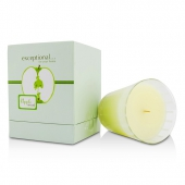 Fragrance Candle - Apple Wood