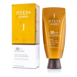 Sunsation Superior Anti-Age Lotion SPF 30
