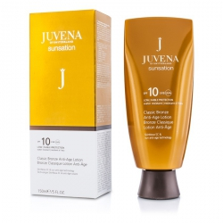 Sunsation Classic Bronze Anti-Age Lotion SPF 10