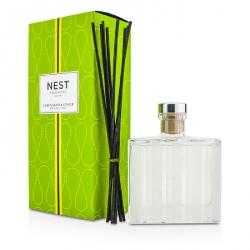Reed Diffuser - Lemongrass & Ginger