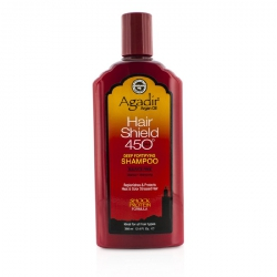 Hair Shield 450 Plus Deep Fortifying Shampoo - Sulfate Free (For All Hair Types)