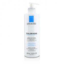 Toleriane Dermo-Cleanser (Face and Eyes Make-Up Removal Fluid)