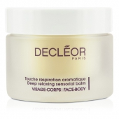 Deep Relaxing Sensorial Balm - For Face & Body (Salon Product)