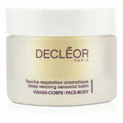 Deep Relaxing Sensorial Balm - For Face & Body (Salon Product)