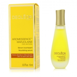Aromessence Marjolaine Nourishing Serum (Dry to Very Dry Skin, Salon Size)